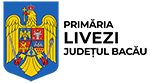 Primăria Livezi Logo